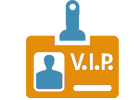 Сделать VIP
